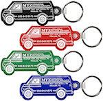 Van Key Fobs